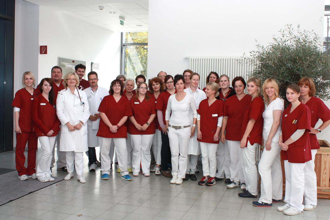 dialyse westerstede team